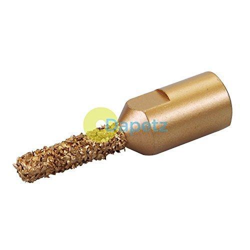 Daptez Grob Hartmetall Fugenfräser 10mm Ziegel Zum Selber Machen Zubehör