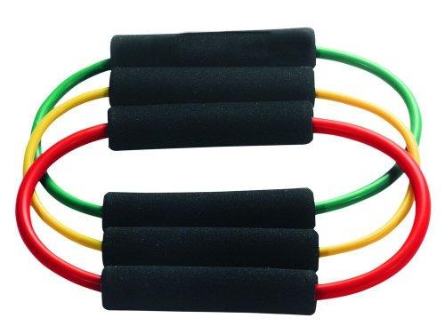 Dittmann Body-Ring, Widerstandslevel:Mittel. grün