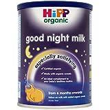 Hipp biologique Good Night poudre de lait + 6mois (350g) - Paquet de 2