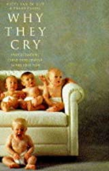 Why They Cry: Understanding Child Development in the First Year
