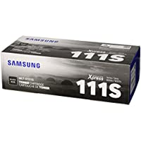 Samsung SU810A MLT-D111S Toner Cartridge, Black, Pack of 1