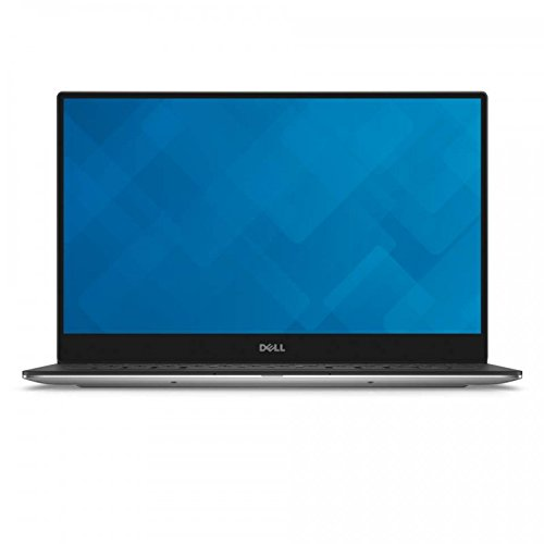 Dell XPS-13 XPS1354128iS 13.3-inch Laptop (Core i5-6200U/4GB/128GB/Windows 10/Integrated Graphics), Silver image