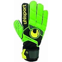uhlsport Fangmaschine Soft Graphite Goal Keeper's Gloves