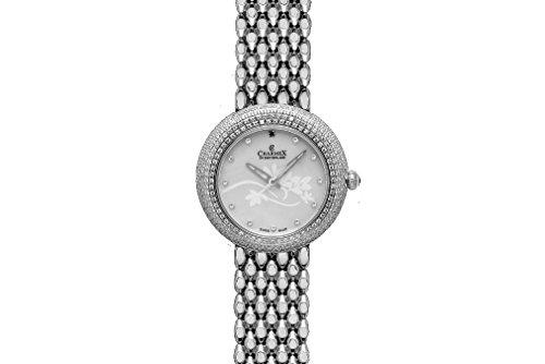 Charmex Reloj los Mujeres Las Vegas 6310