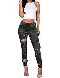 jeans swag femme noir v tements. Black Bedroom Furniture Sets. Home Design Ideas