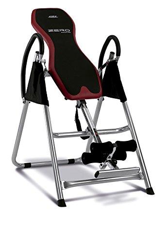 BH Fitness ZERO G400 Tablas de gravedad - Para estirar columna vertebr