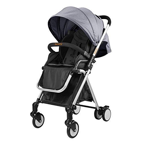 besrey buggy pushchair child stroller sportwagen kinderwagen babywagen kinder 6 monate 3. Black Bedroom Furniture Sets. Home Design Ideas