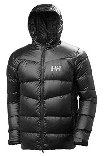 Helly Hansen Vanir Icefall Down Chaqueta Suave y cálida de plumón de Ganso Europeo, Prenda de Invierno...