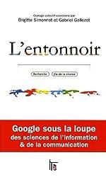 L'entonnoir : Google sous la loupe des sciences de l'information et de la communication