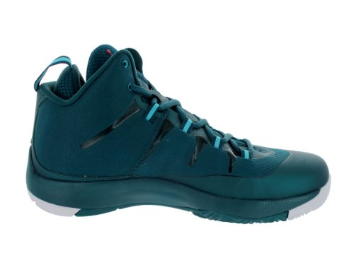 Nike - Jordan Super.fly 3, - Uomo (verde)