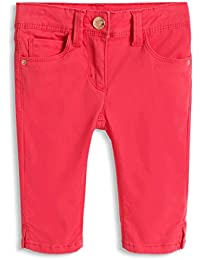 Esprit 056ee7b004 - Woven Pant - Pantalon - Fille