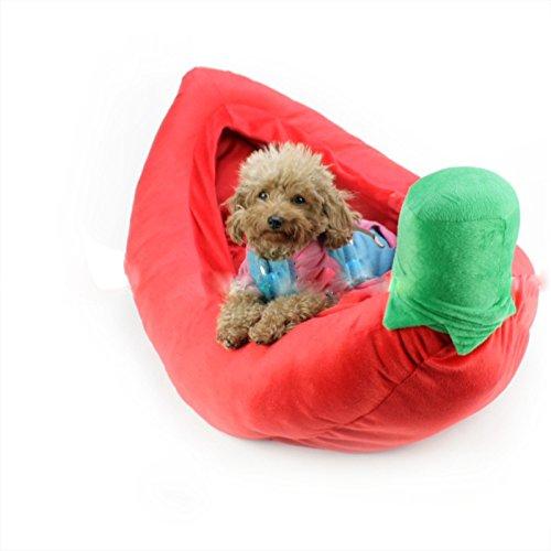 ltuotu-despertador-elegante-mat-comoda-gato-intima-forma-de-comic-banana-bed-perrera-de-la-casa-en-l