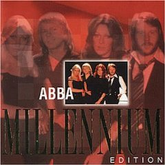 CD Album ABBA (15 Tracks, incl. thank you for the music , fernando, one of us , eagle, the day before you came , happy new year , slipping through my fingers etc.)
