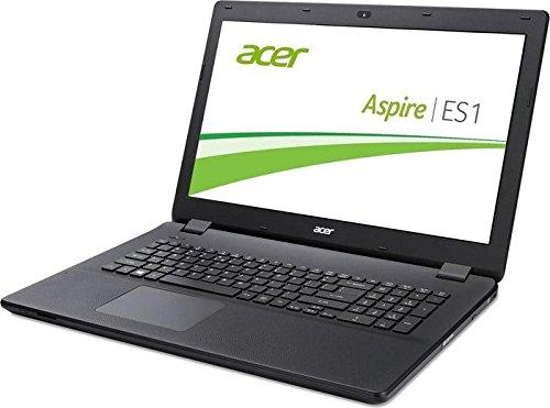 Acer Aspire ES1-731-C2G9 - Celeron N3050 / 1,6 GHz - Linux Linpus - 4GB RAM - 500GB HDD - DVD SuperM -