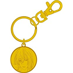 Baloncesto Llavero medalla Murasakibaru Atsushi de Kuroko
