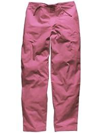 suchergebnis auf f r arbeitshose pink bekleidung. Black Bedroom Furniture Sets. Home Design Ideas