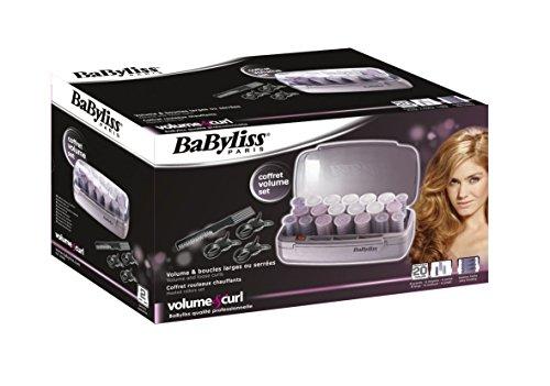 Babyliss Heizwicklerset, rosa 3060E - 5