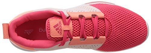 adidas Madoru 2W, Scarpe da Corsa Donna Multicolore (Rojo / Blanco (Rojimp / Rojimp / Rolhal))
