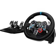 Logitech G29 Driving Force Racing Wheel for PC and Consoles