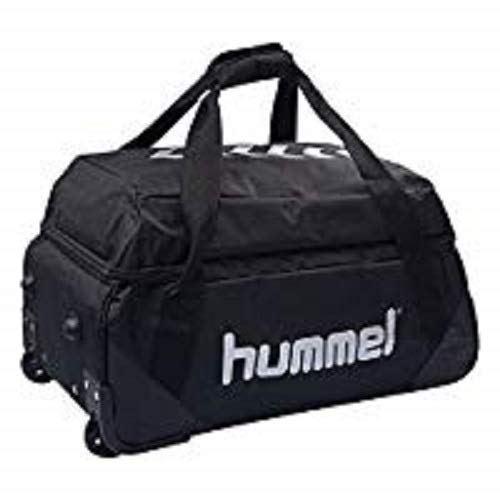 Mesh-trolley (hummel Authentic Charge Trolley, Black, L)