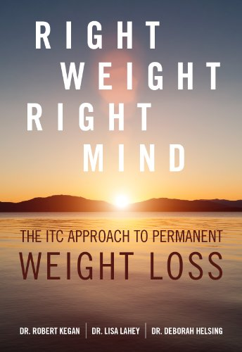 right-weight-right-mind-the-itc-approach-to-permanent-weight-loss-english-edition