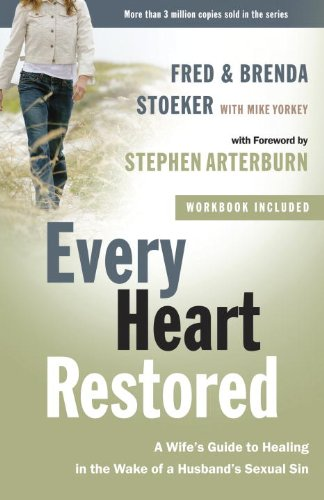 Every Heart Restored (Every Man)