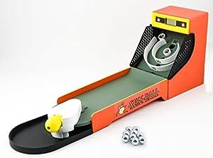 Basic Fun! ¡Diversión básica! 09612 - Juego de Arcade de Bola de Pinchos
