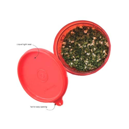 Tupperware Xtra Base bowl - airtight lid || Can use as Ultimo Chopper Base  available at amazon for Rs.380