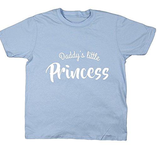 hippowarehouse-daddys-little-princess-kids-short-sleeve-t-shirt