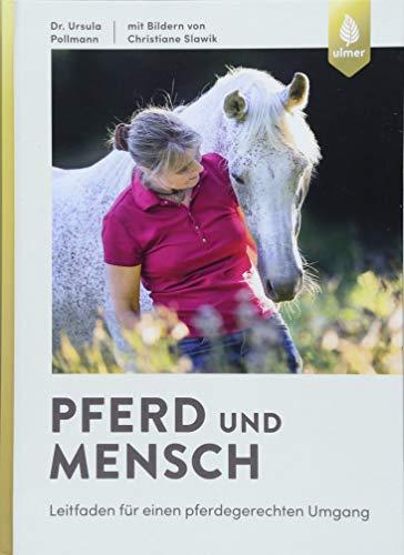Pferd und Mensch: Leitfaden für einen pferdegerechten Umgang