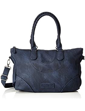 Fritzi aus Preußen Damen Neva Business Tasche, 15x28x43 cm