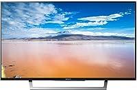 Sony KDL-49WD755 49 -inch LCD 1080 pixels 200 Hz TV