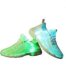 sports shoes de166 b20ce leuchtende schuhe - Suchergebnis auf Amazon.de für