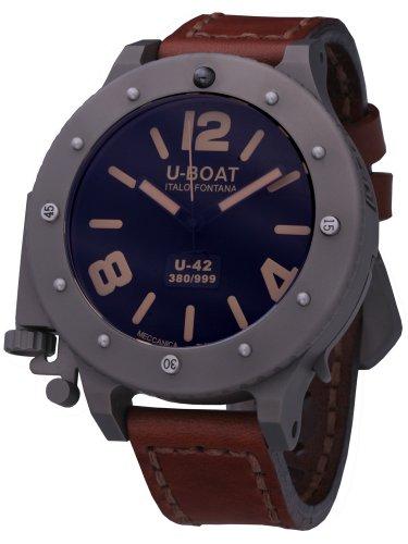U-Boat - Unisex Watch - 6157