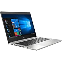 "HP ProBook 445 G6 14"" LCD Notebook - AMD Ryzen 5 2500U Quad-core (4 Core) 2 GHz - 8 GB DDR4 SDRAM - 256 GB SSD - Windows 10 Pro 64-bit - 1366 x 768 - in-Plane Switching (IPS) Technology - Natural"