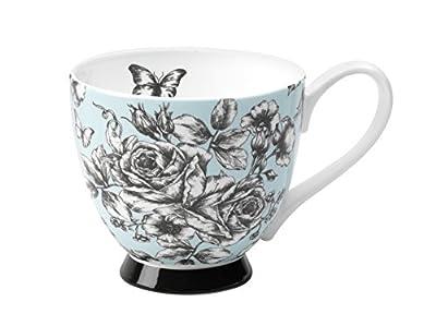 Portobello CM04787 Sandringham Designer Mugs