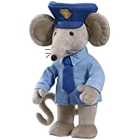 Rastamouse Plush with Sounds: Wensley Dale