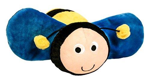 Petface Bert the Bee Hundespielzeug, klein (Bee Hundespielzeug)
