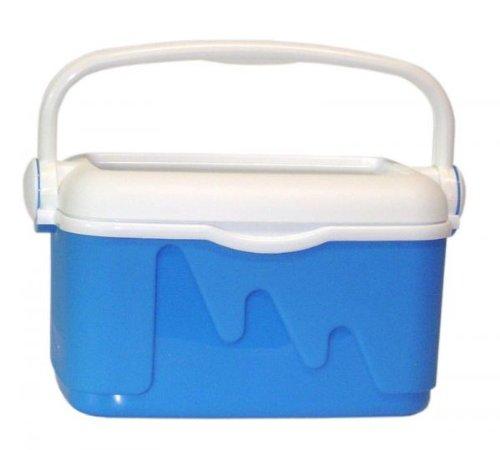 Curver Kühlbox 10 Liter Blau Eiskoffer,Eisbox,Cooler Isolierbox