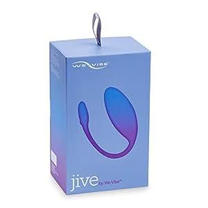 We-Vibe Jive Vibrator, Blue