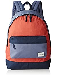 Quicksilver Everyday Edit, Sac porté épaule - Rouge (Rqj0), Taille Unique