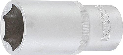 'Kraft Homme 10566 Douille à six pans, bas | 12,5 mm (1/2) | SW 26 mm