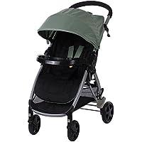 Cochecito de bebé Safety 1st, color negro.  multicolor negro / verde