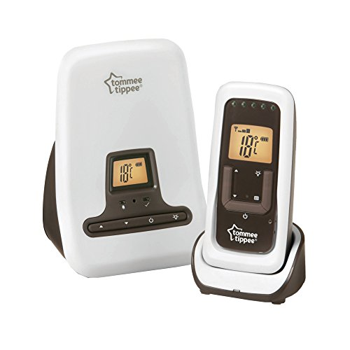 Tommee Tippee Closer to Nature Digital Monitor 41CiQKUKTML