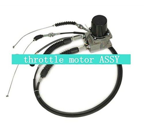 Gouverneur Kabel (Gowe Gaszug Motor Assy für 4i-54967y-3914Caterpiller Bagger E320320Gaszug Motor Assy (doppelt Kabel 5Pin), Bagger Teil Schritt Motor Gouverneur Motor)