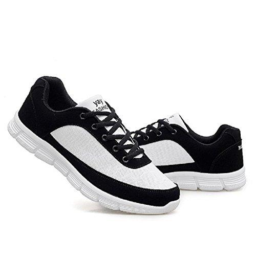 Parc Baskets Chaussures Hommes Mode Sport De Plein Air AaIqa0wd