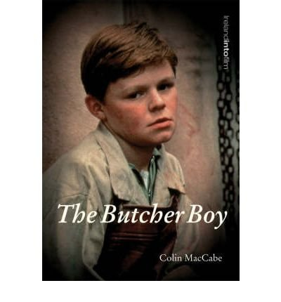 [(The Butcher Boy)] [Author: Colin McCabe] published on (May, 2007)