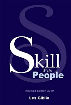 Skill With People by [Giblin, Les]