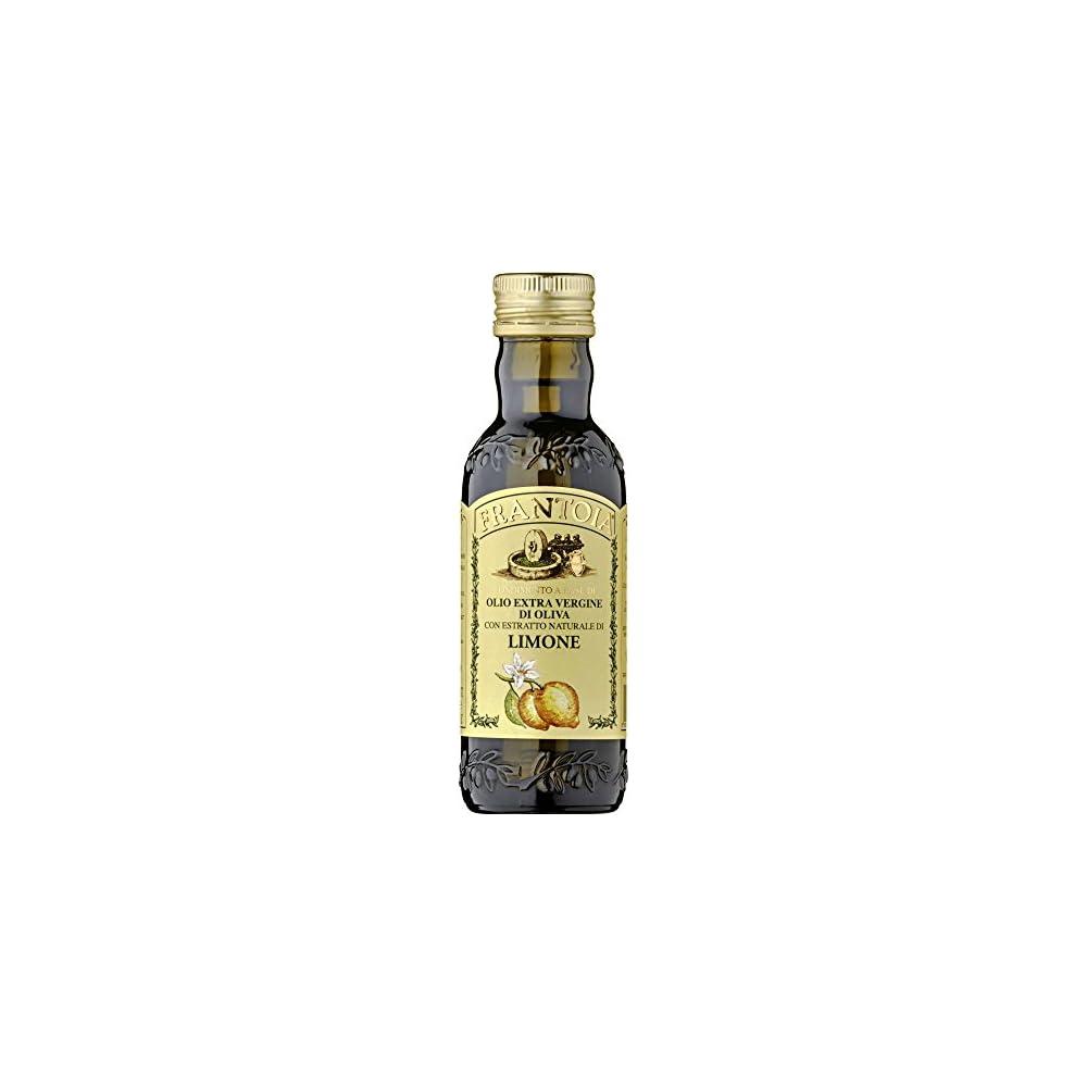 Olivenl Mit Limone