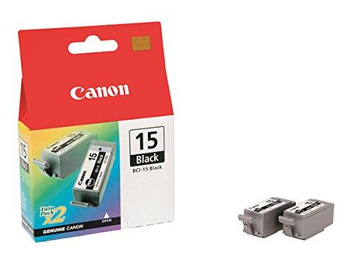 lpack original Tintenpatrone Schwarz für Pixma Inkjet Drucker iP90-iP90v ()